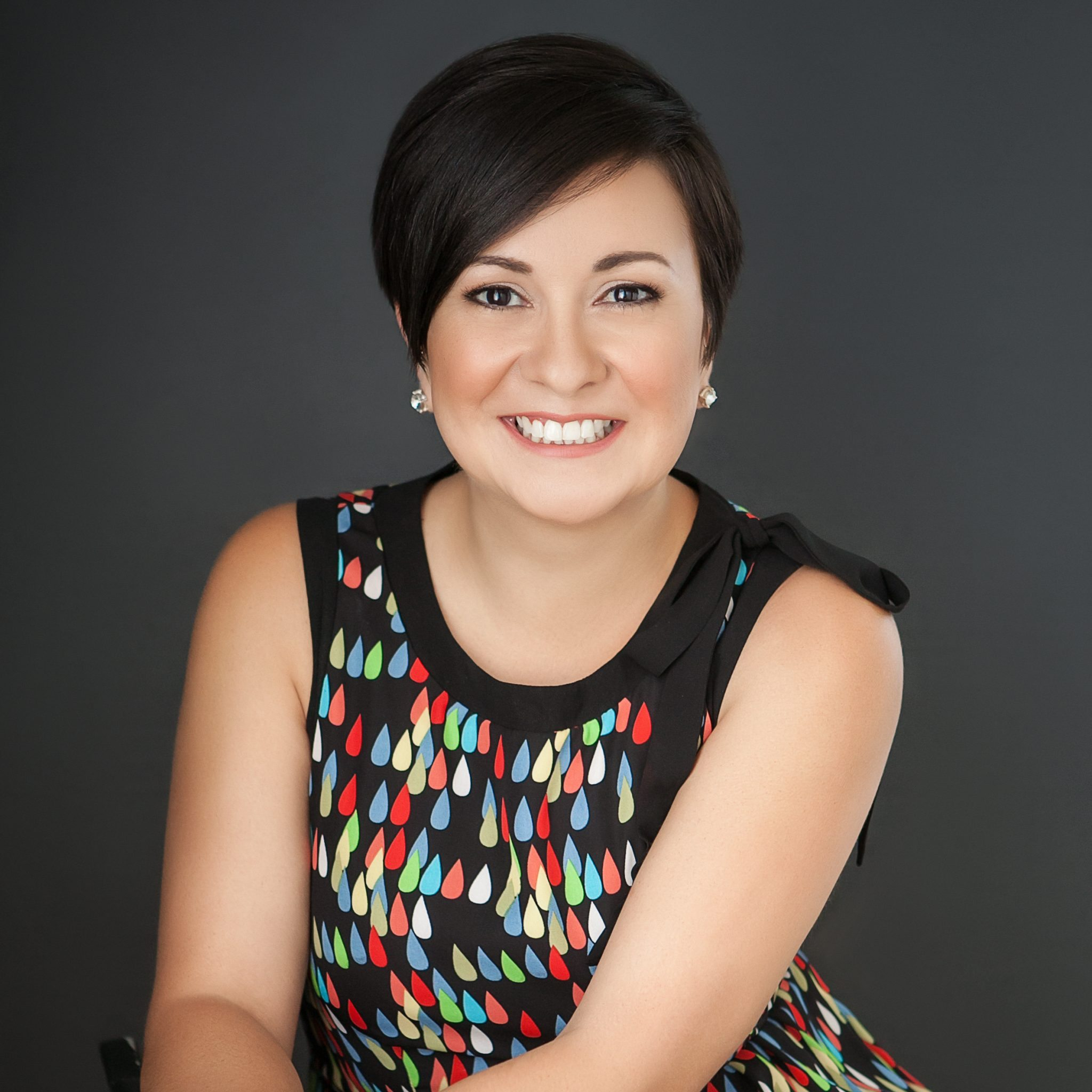 Deanna L Miller | Partner & Marketing Director Stark Social Media Agency