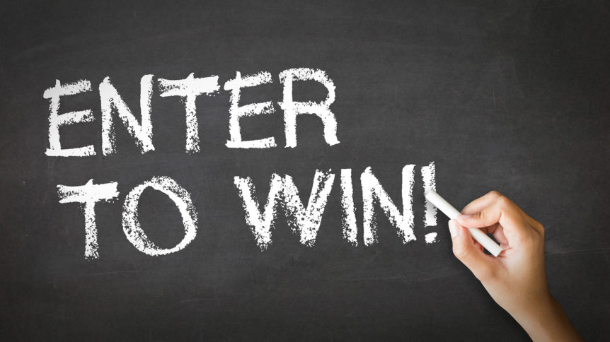 THE TOP 10 THINGS TO REMEMBER WHEN RUNNING A CONTEST